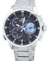 Casio Edifice Bluetooth Tough Solar EQB-600D-1A2 Men's Watch