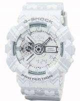 Casio G-Shock Analog Digital Tribal Pattern Series GA-110TP-7A Men's Watch