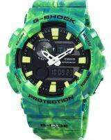 Casio G-Shock G-Lide Analog Digital GAX-100MB-3A Men's Watch