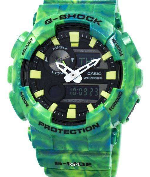 Casio G-Shock G-Lide Analog Digital GAX-100MB-3A Men's Watch 1