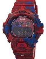 Casio G-Shock S Series Digital World Time GMD-S6900F-4 Men's Watch