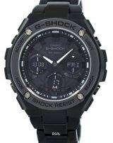 Casio G-Shock G-STEEL Analog-Digital World Time GST-S110BD-1B Men's Watch