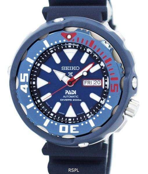 Seiko Prospex PADI Automatic Diver's 200M Japan Made SRPA83 SRPA83J1 SRPA83J Men's Watch 1