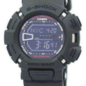 Casio G-Shock Mudman G-9000-3V G-9000-3 Mens Watch