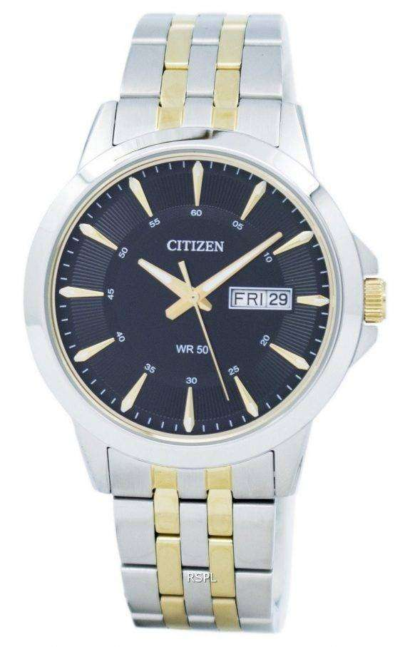 Citizen Quartz BF2018-52E Men's Watch 1