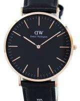 Daniel Wellington Classic Sheffield Quartz DW00100127 Unisex Watch