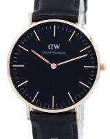Daniel Wellington Classic Sheffield Quartz DW00100139 Unisex Watch