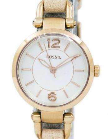 Fossil Georgia Quartz ES3745 Women's Watch