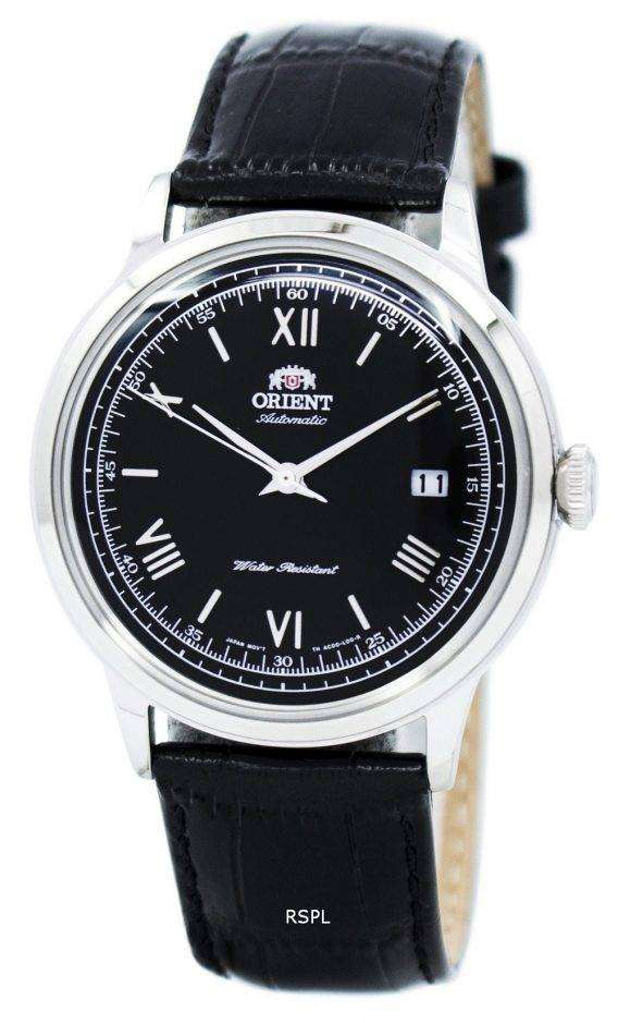 Orient 2nd Generation Bambino Version 2 Classic Automatic FAC0000AB0 AC0000AB Men's Watch 1