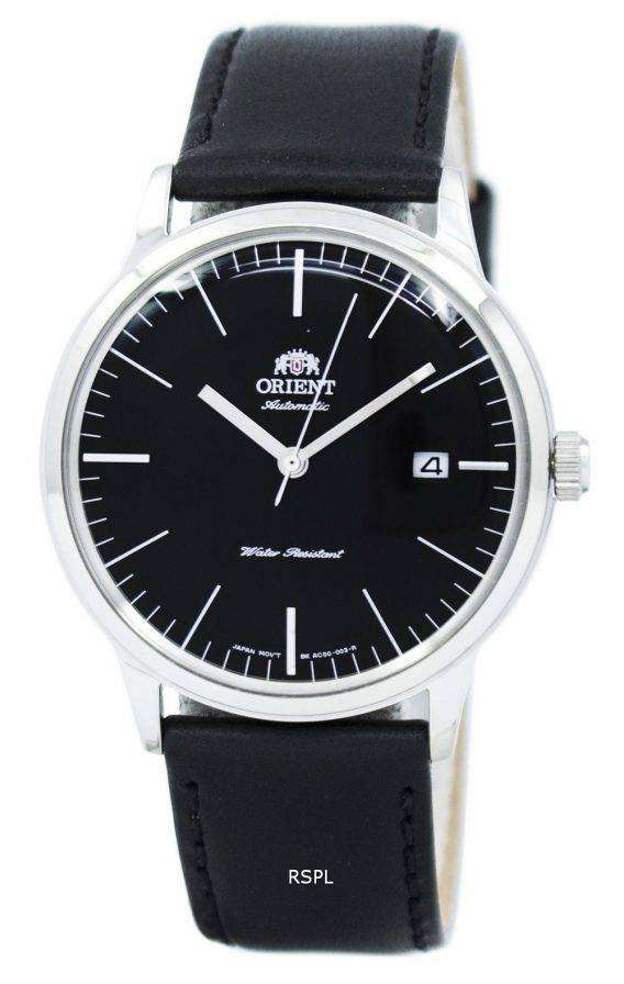 Orient 2nd Generation Bambino Version 3 Classic Automatic FAC0000DB0 AC0000DB Men's Watch 1