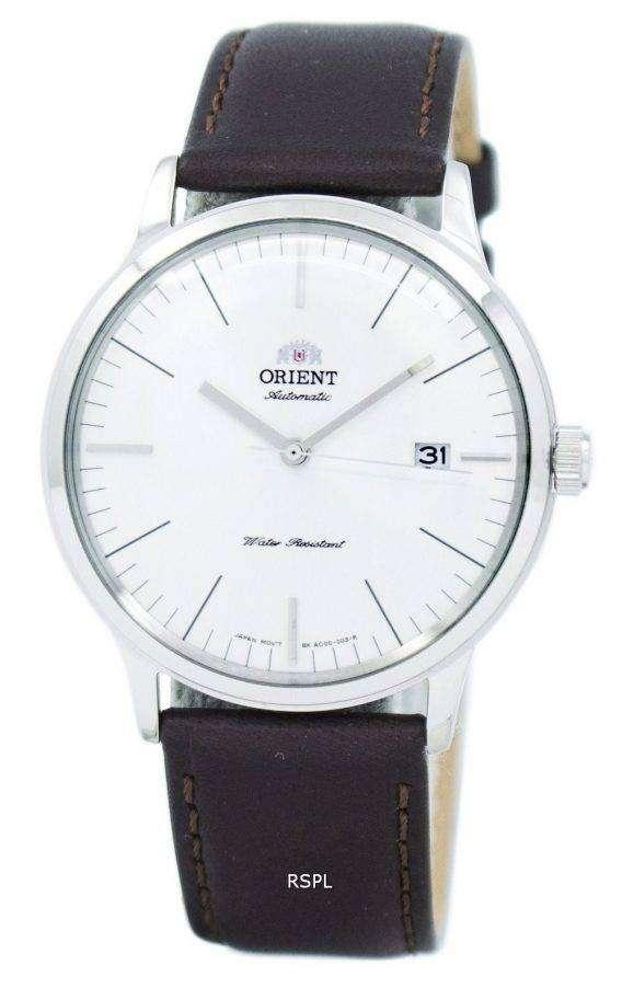 Orient 2nd Generation Bambino Version 3 Classic Automatic FAC0000EW0 AC0000EW Men's Watch 1