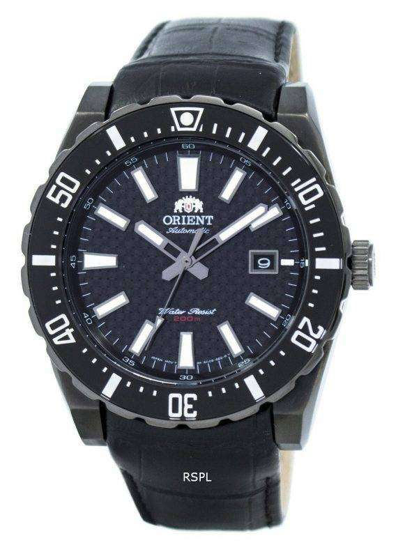 Orient Diver Nami Sporty Automatic FAC09001B0 Men's Watch 1