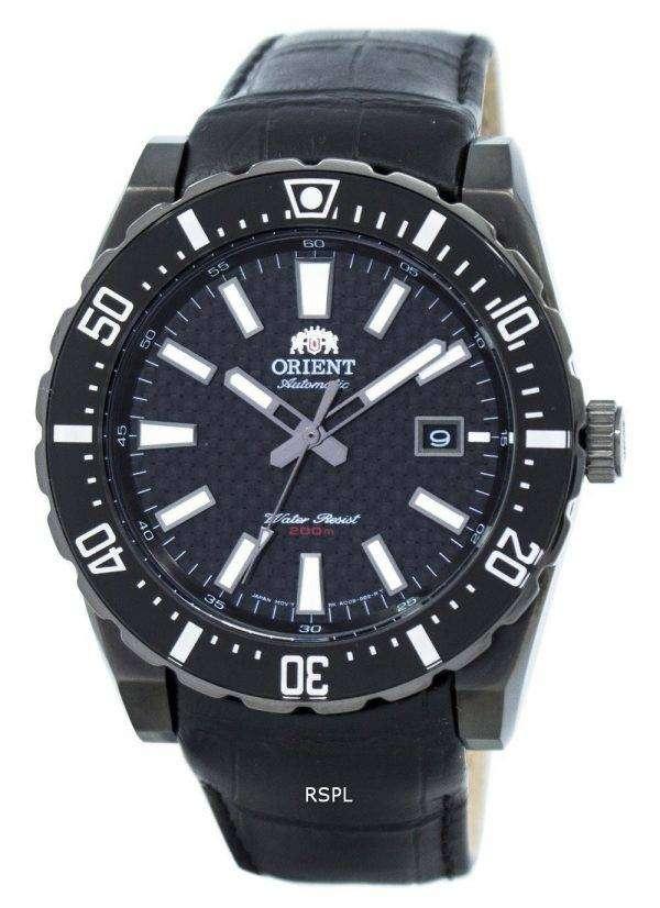 Orient Diver Nami Sporty Automatic FAC09001B0 Men's Watch 1