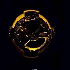 Casio G-Shock Analog Digital GA-110RG-7A Mens Watch