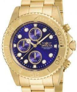 Invicta Pro Diver Quartz Chronograph 19157 Men's Watch
