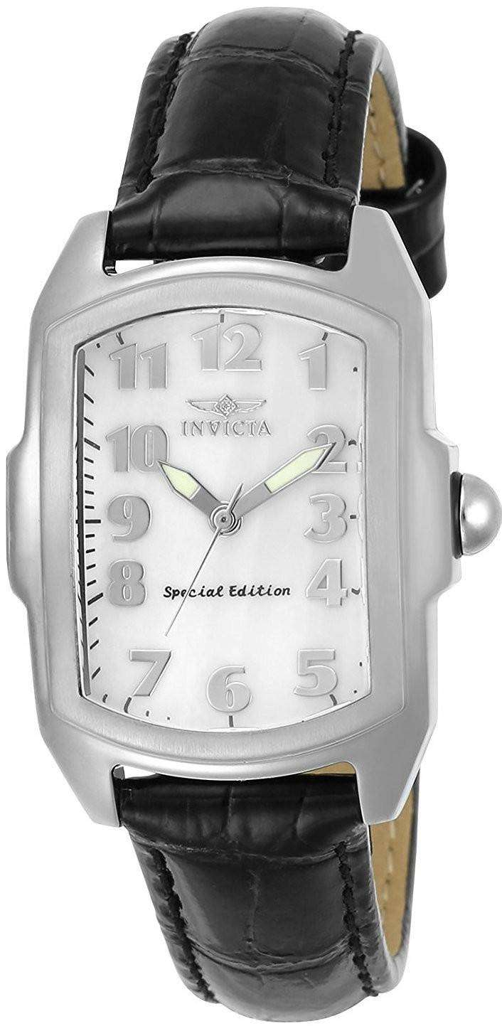 Invicta Lupah Special Edition Quartz 5168 Women's Watch ...