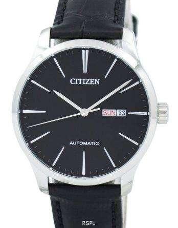 Citizen Automatic NH8350-08E Men's Watch