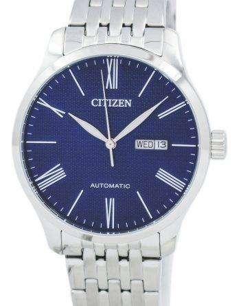 Citizen Automatic NH8350-59L Men's Watch