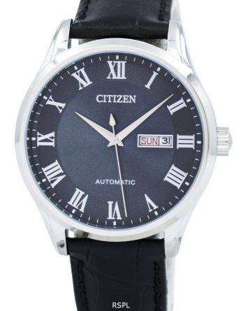 Citizen Automatic NH8360-12H Men's Watch