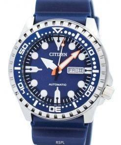 Citizen Automatic 100M NH8381-12L Men's Watch