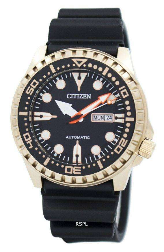 Citizen Automatic 100M NH8383-17E Men's Watch 1