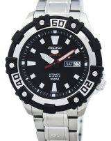 Seiko 5 Sports Automatic 24 Jewels SRP471K1 SRP471K Mens Watch