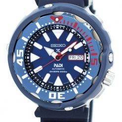 Seiko Prospex PADI Automatic Diver's 200M Japan Made SRPA83 SRPA83J1 SRPA83J Men's Watch