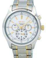 Seiko Chronograph SRW005 SRW005P1 SRW005P Men's Watch