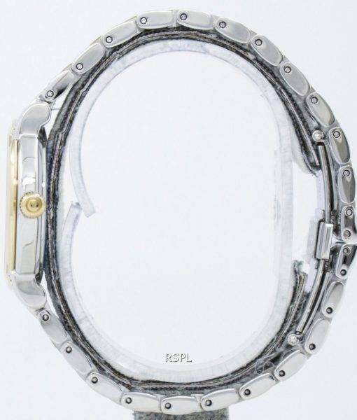Seiko Quartz Crystals SXDG84 SXDG84P1 SXDG84P Women's Watch