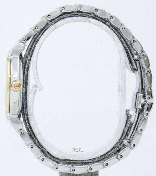 Seiko Quartz Crystals SXDG84 SXDG84P1 SXDG84P Women's Watch