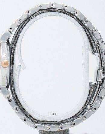 Seiko Quartz Crystals SXDG86 SXDG86P1 SXDG86P Women's Watch