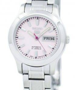 Seiko 5 Automatic 21 Jewels SYMD91 SYMD91K1 SYMD91K Women's Watch