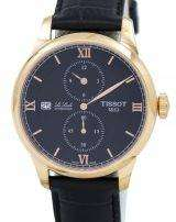 Tissot Le Locle Automatic Regulateur T006.428.36.058.02 T0064283605802 Men's Watch