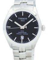 Tissot PR 100 Quartz COSC T101.451.11.051.00 T1014511105100 Men's Watch