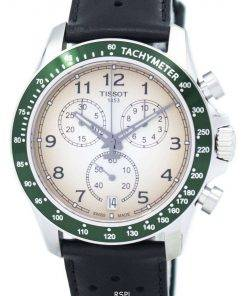 Tissot V8 Quartz Chronograph T106.417.16.032.00 T1064171603200 Men's Watch
