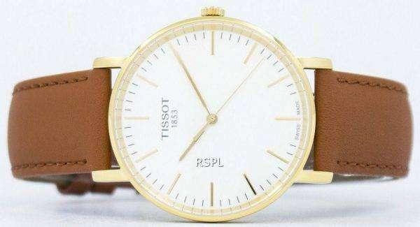 Tissot Everytime Medium Quartz T109.410.36.031.00 T1094103603100 Unisex Watch