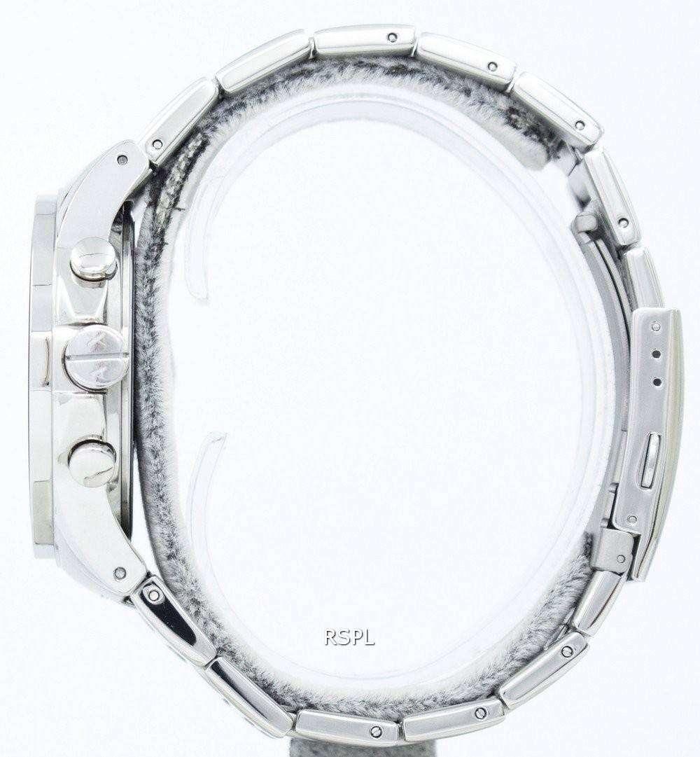 Armani Exchange Chronograph Black Dial AX2084 Mens Watch