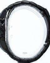 Armani Exchange Black PVD Chronograph Quartz AX2164 Men's Watch
