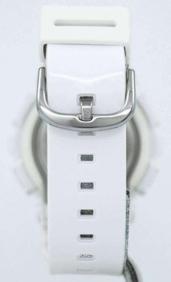 Casio Baby-G Analog Digital Multi-Color Dial BA-112-7A Womens Watch