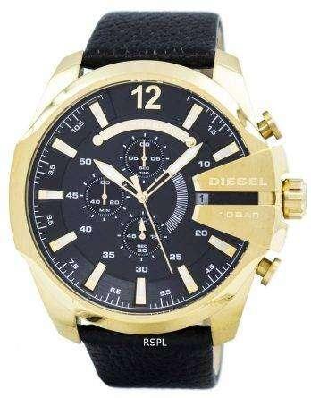 Diesel Mega Chief Chronograph Quartz DZ4344 Men's Watch