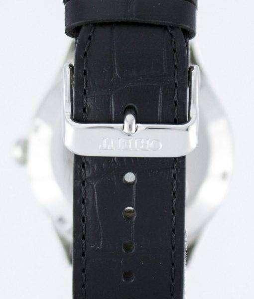 Orient Duke Automatic Power Reserve FER2J003W0 Men's Watch