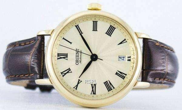 Orient SoMa Automatic Power Reserve FER2K003C0 Unisex Watch
