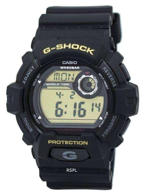 Casio G-Shock Series G-8900-1D G-8900-1 Sports Mens Watch 1