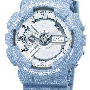 Casio G-Shock Analog Digital GA-110DC-2A Men's Watch