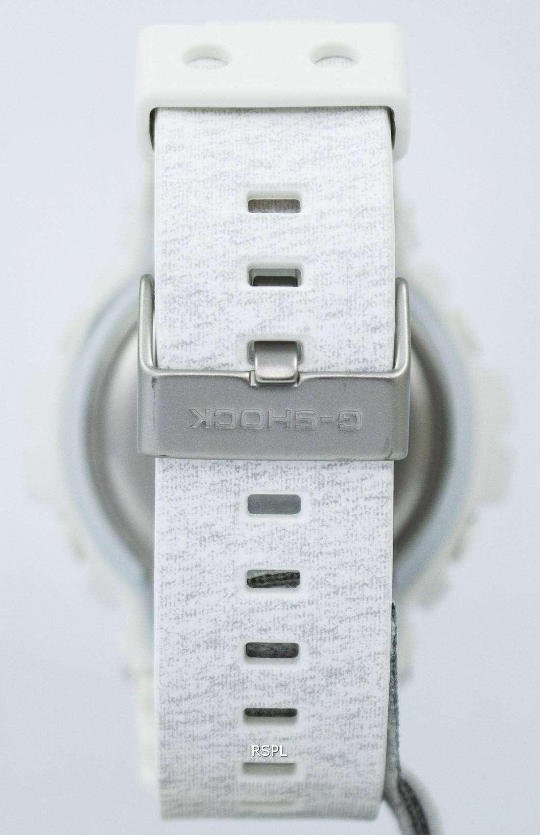 Casio G Shock Digital World Time Illuminator Gd X6900ht 7 Mens 2 Resin Band Watch Blue