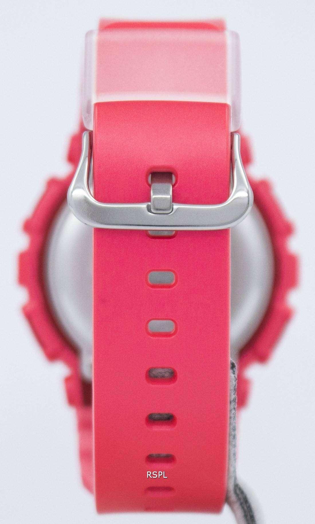 c45f699abfda0 ... Casio G-Shock S Series Analog-Digital 200M GMA-S110VC-4A Women s ...
