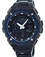 Casio G-Shock G-STEEL Analog-Digital World Time GST-S110BD-1A2 Mens Watch