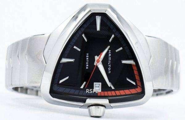 Hamilton Ventura Elvis80 Quartz H24551131 Unisex Watch