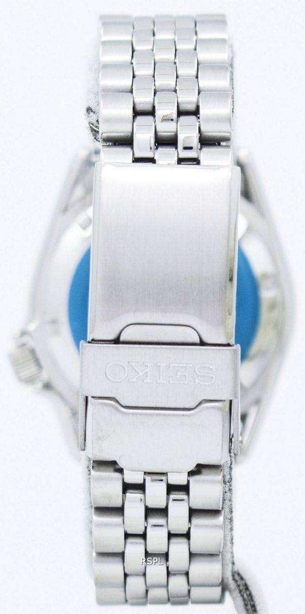 Seiko Divers Automatic 200m 21 Jewels Small-Size SKX013K2 Men's Watch