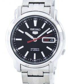 Seiko 5 Automatic 21 Jewels SNKL83 SNKL83K1 SNKL83K Men's Watchs